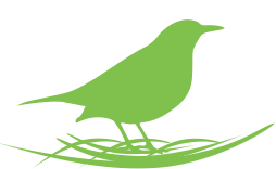 mYnest madárka